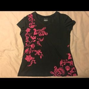 Tek gear short sleeve T-shirt